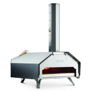 Дровяная печь для пиццы Ooni Pro 16